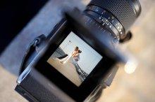 Fotograf na wesele