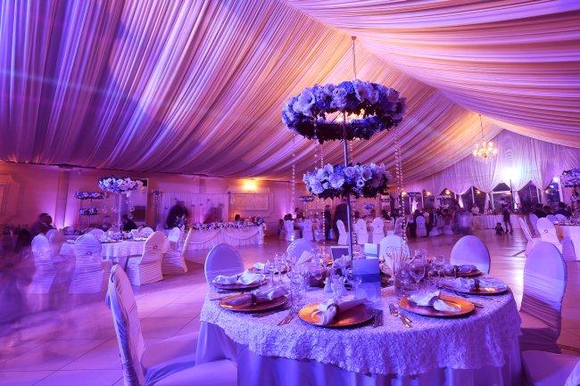 Lokal na wesele wynajem