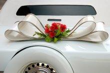 Auto na wesele