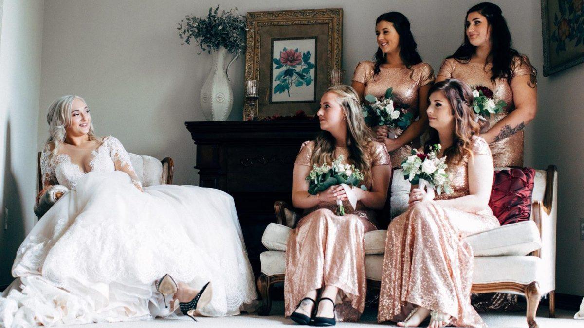 Jak ubrac sie na wesele jako gosc